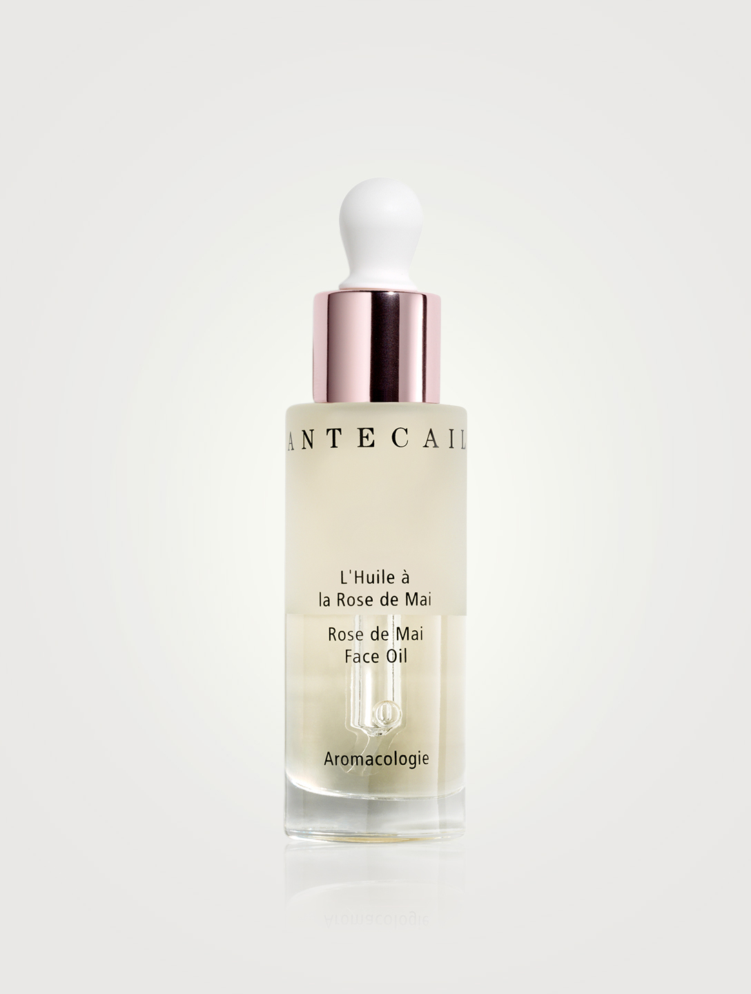 CHANTECAILLE Rose de Mai Face Oil Beauty