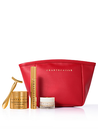 CHANTECAILLE Golden Lunar New Year Set Beauty