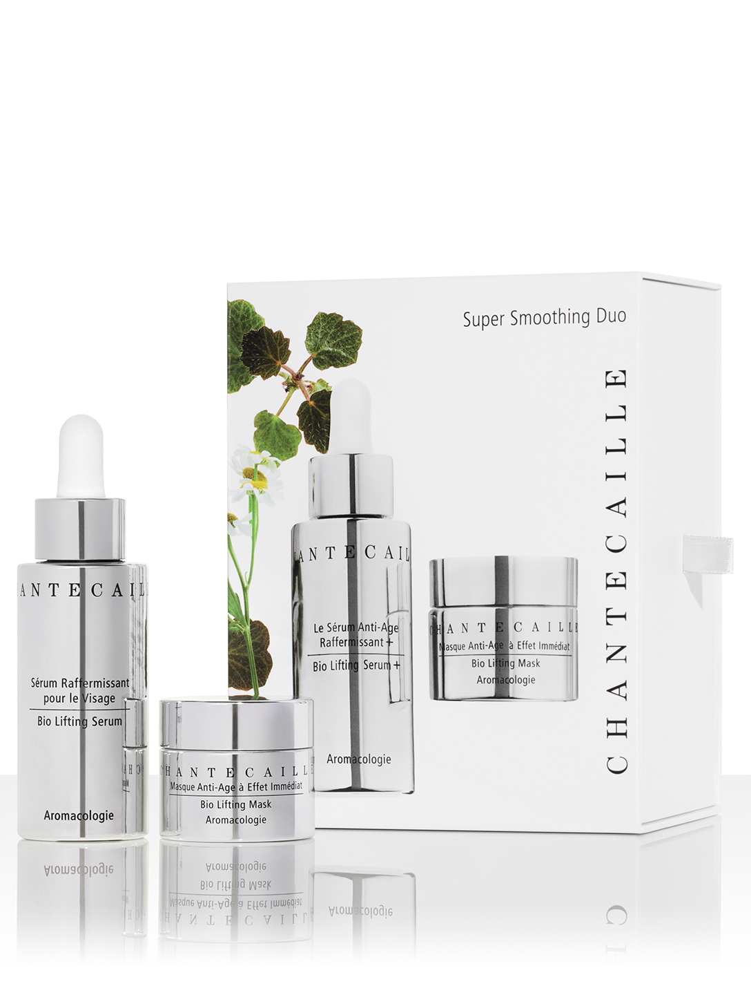 CHANTECAILLE Duo Super Smoothing Beauté