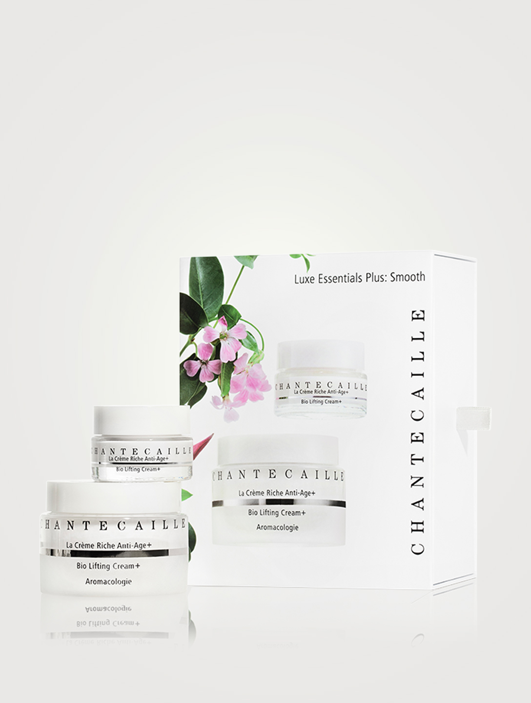 CHANTECAILLE Luxe Essentials Plus: Smooth Set Beauty