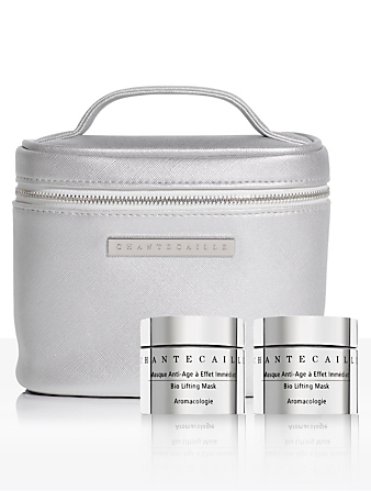CHANTECAILLE Bio Lifting Mask Deluxe Duo Beauty
