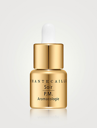 CHANTECAILLE Gold Recovery Intense PM Concentrate Beauty
