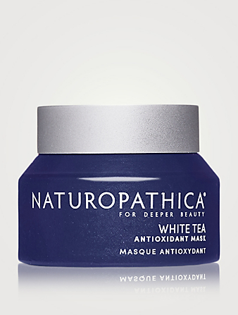 NATUROPATHICA White Tea Antioxidant Mask Beauty