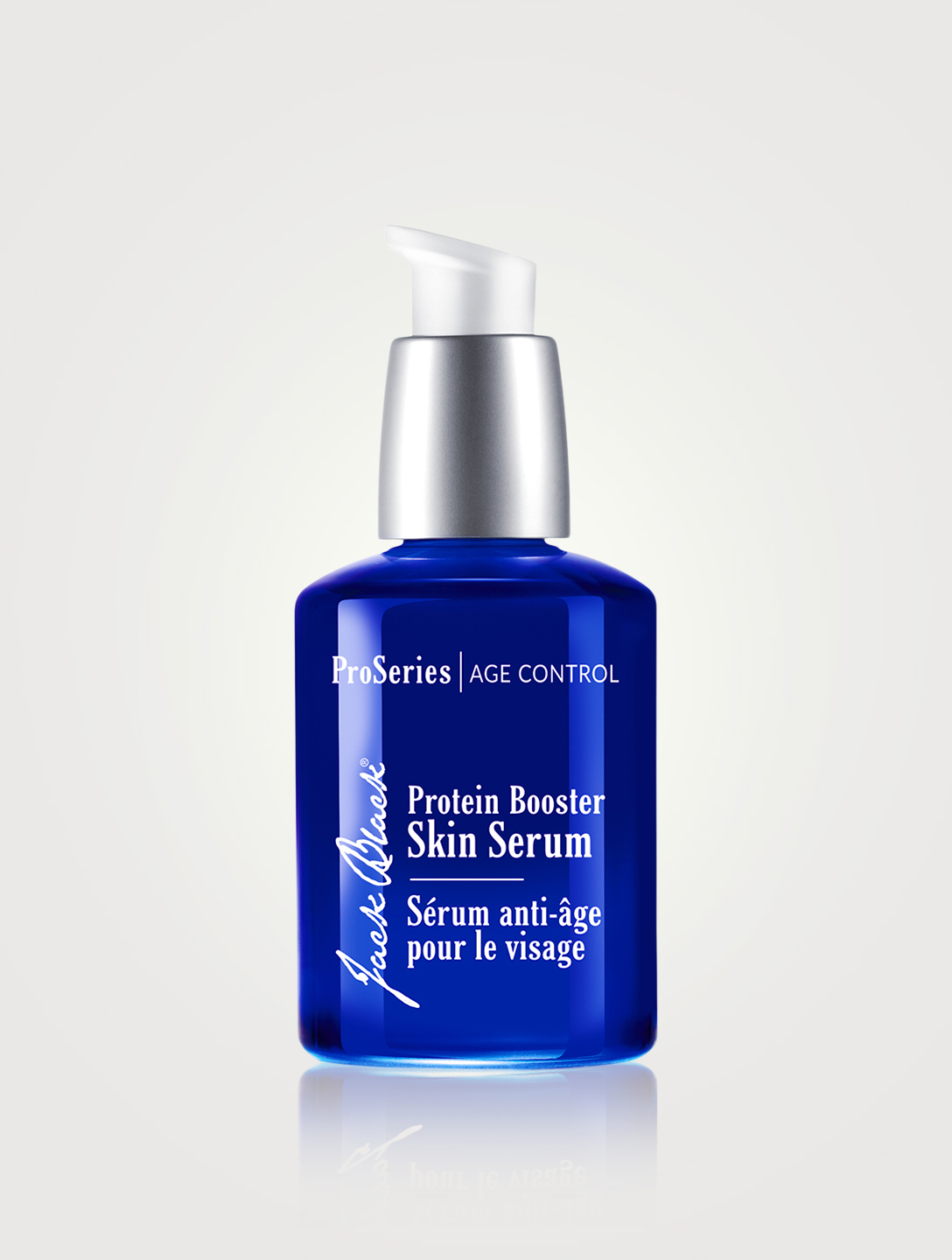 JACK BLACK Protein Booster Skin Serum Beauty