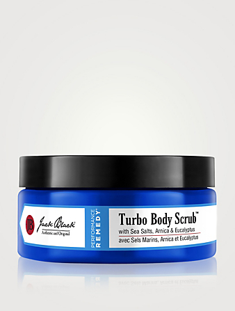 JACK BLACK Turbo Body Scrub™ Beauty