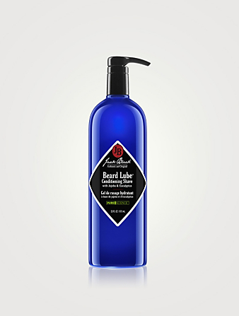 JACK BLACK Beard Lube™ Conditioning Shave Beauty