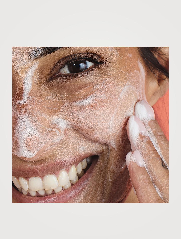 CONSONANT SKIN+CARE Nettoyant moussant naturel pour le visage Beauté