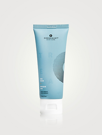 CONSONANT SKIN+CARE DHE Mask Beauty