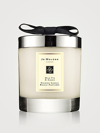 JO MALONE LONDON Wild Fig & Cassis Home Candle Beauty