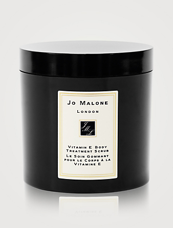JO MALONE LONDON Vitamin E Body Treatment Scrub Beauty