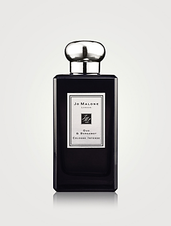 JO MALONE LONDON Oud & Bergamot Cologne Intense Beauty