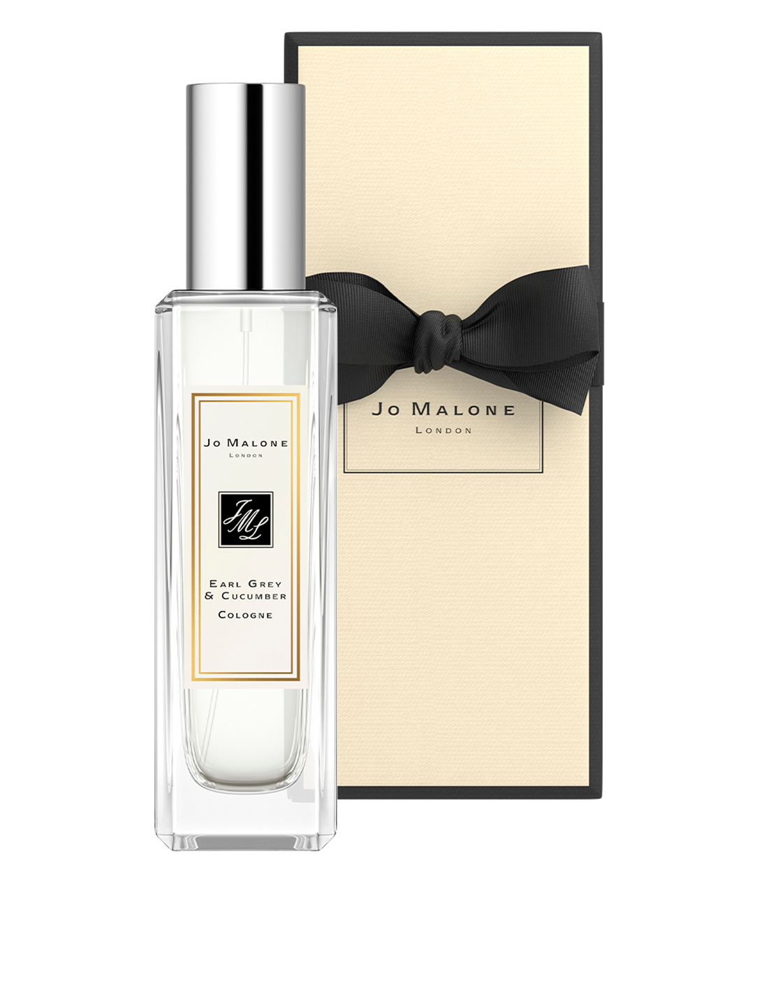 JO MALONE LONDON Earl Grey & Cucumber Cologne Beauty