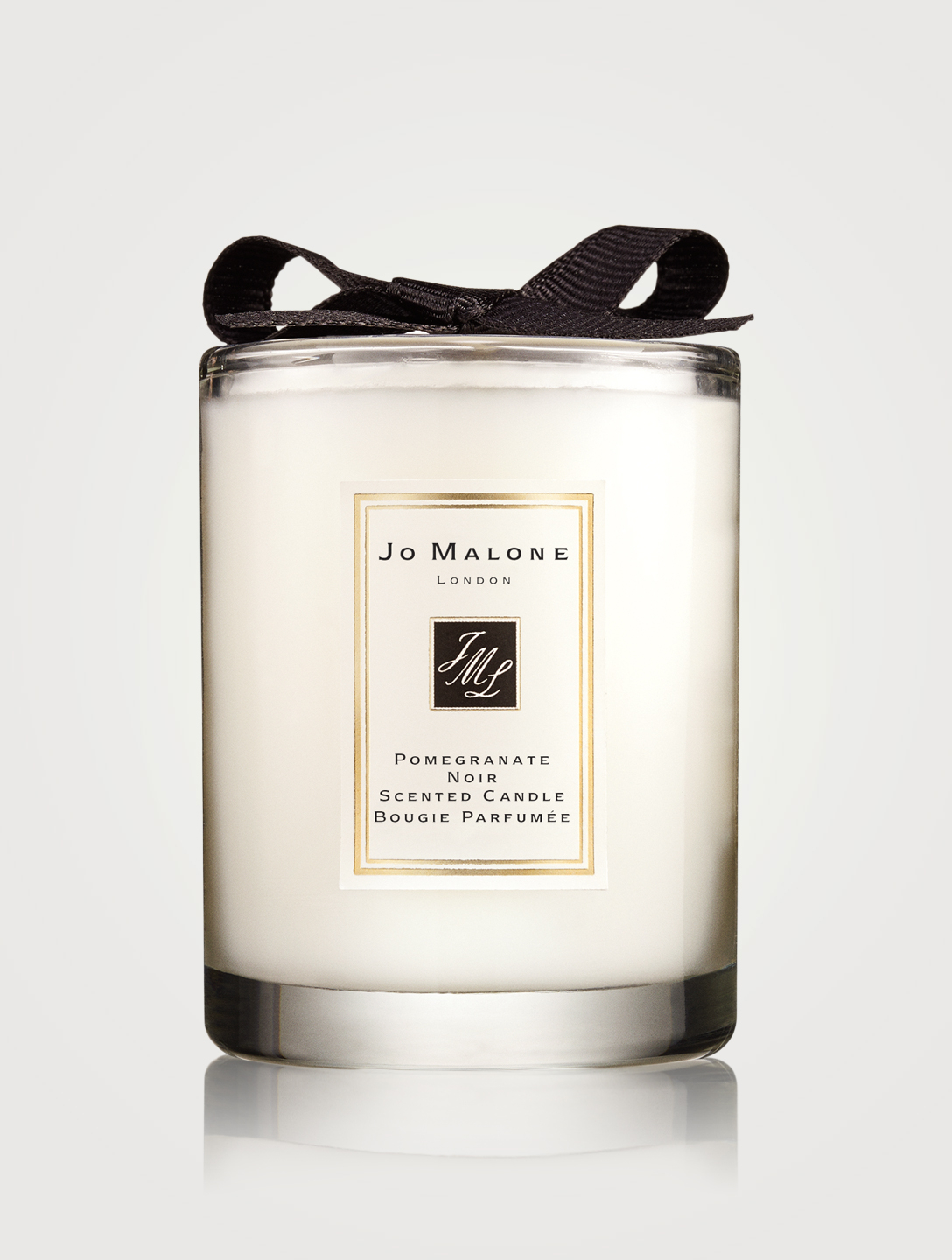 JO MALONE LONDON Pomegranate Noir Travel Candle Beauty