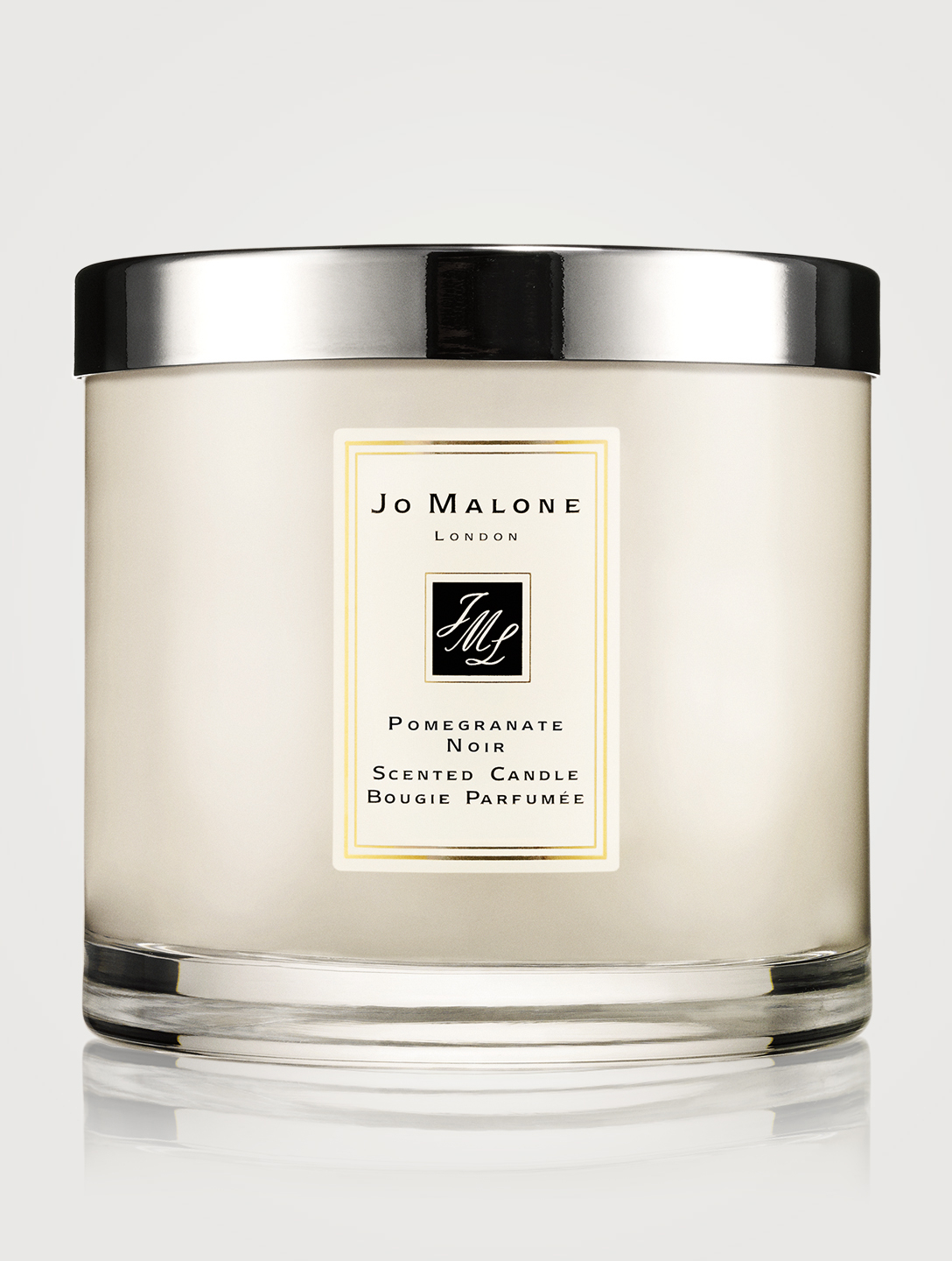 JO MALONE LONDON Pomegranate Noir Deluxe Candle Beauty