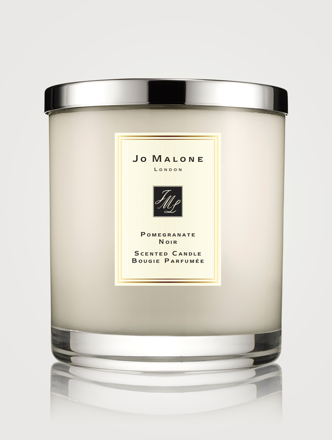 JO MALONE LONDON Pomegranate Noir Luxury Candle Beauty