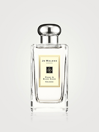 JO MALONE LONDON Peony & Blush Suede Cologne Designers