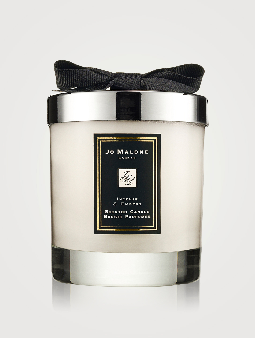 JO MALONE LONDON Bougie parfumée Incense & Embers Beauté