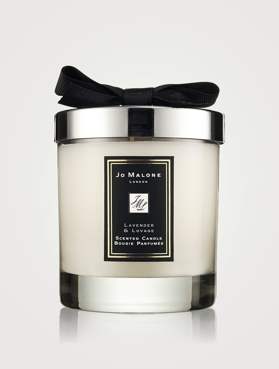 JO MALONE LONDON Lavender & Lovage Home Candle Beauty