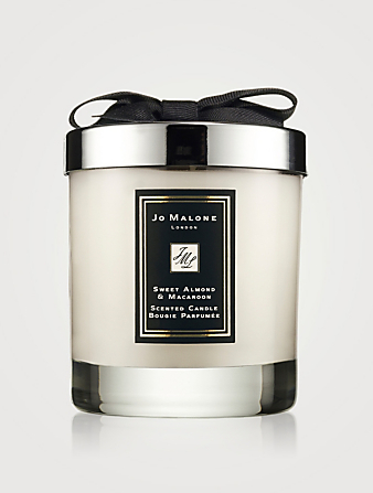 JO MALONE LONDON Sweet Almond & Macaroon Home Candle Beauty