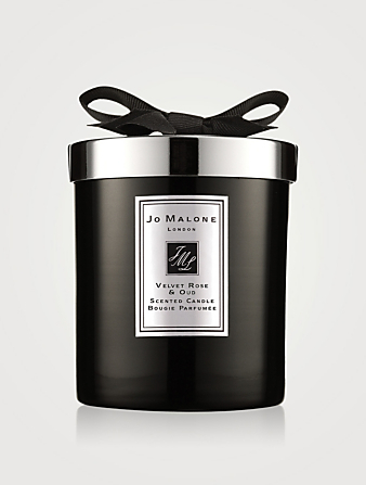 JO MALONE LONDON Velvet Rose & Oud Home Candle Beauty