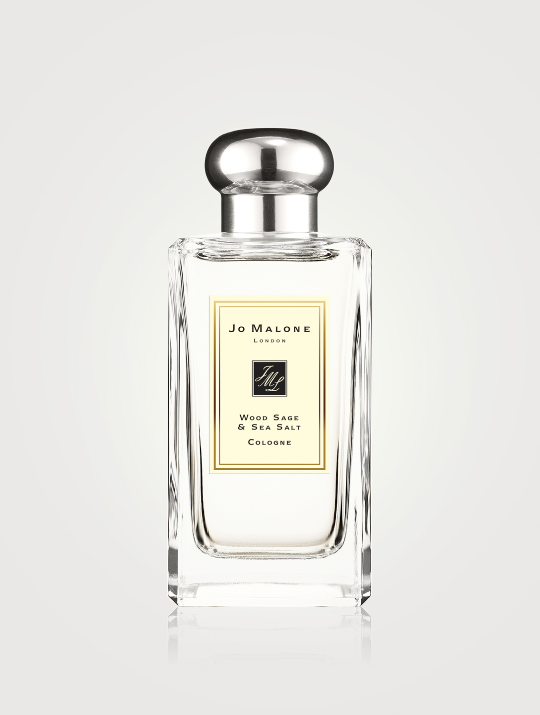 JO MALONE LONDON Wood Sage & Sea Salt Cologne Collections