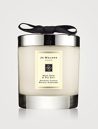 JO MALONE LONDON Wood Sage & Sea Salt Home Candle Beauty