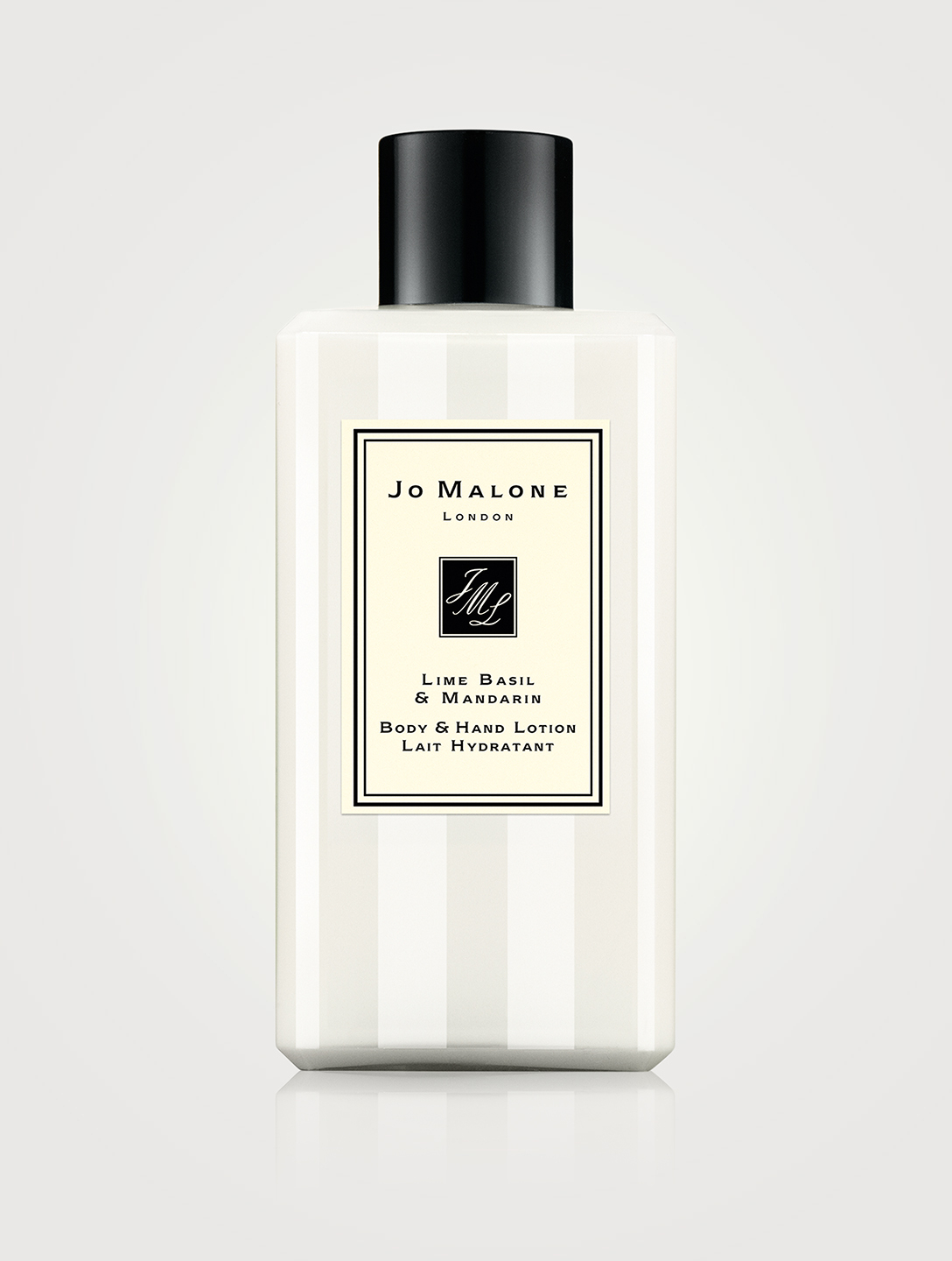 JO MALONE LONDON Lime Basil & Mandarin Body & Hand Lotion Beauty