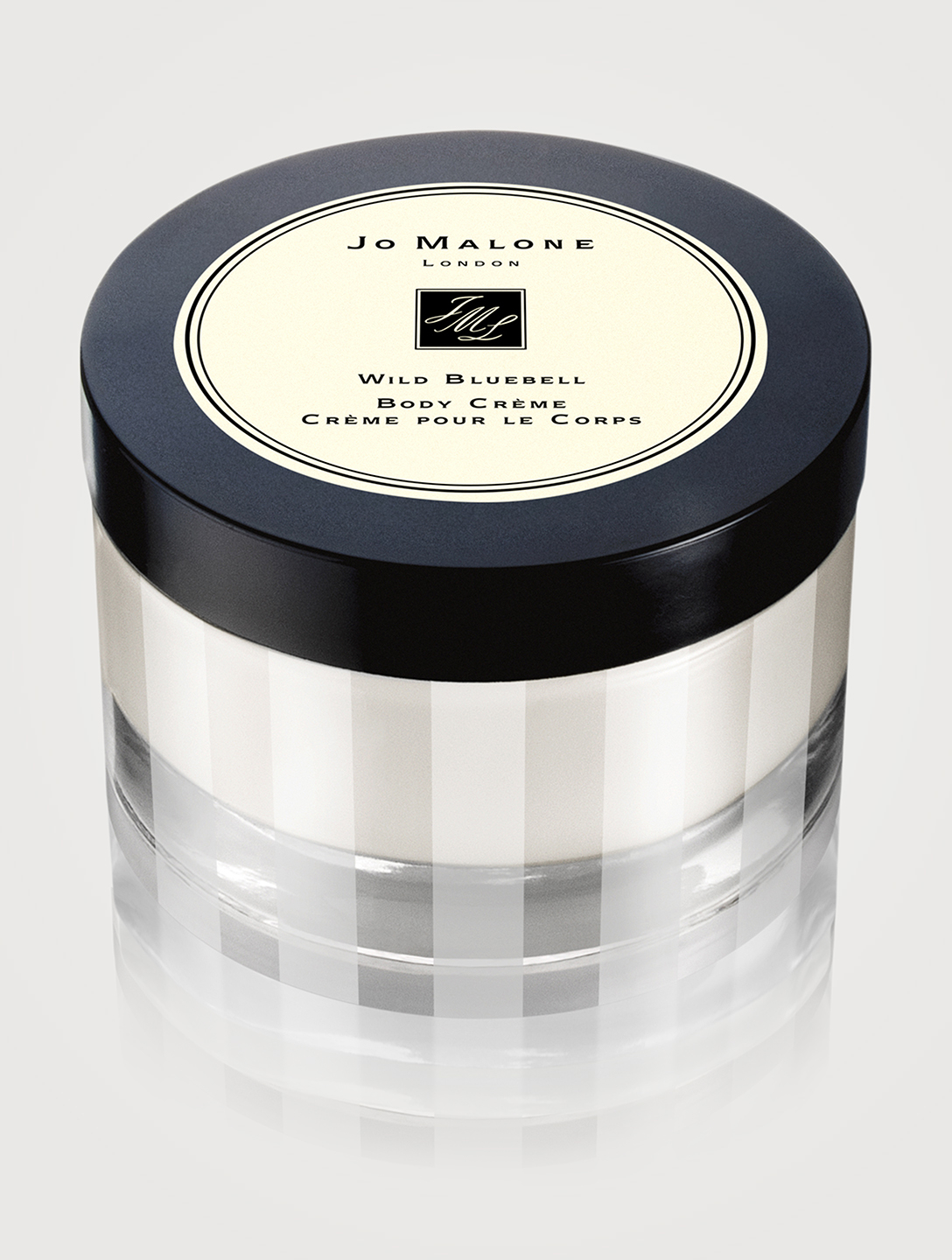 JO MALONE LONDON Wild Bluebell Body Crème Beauty