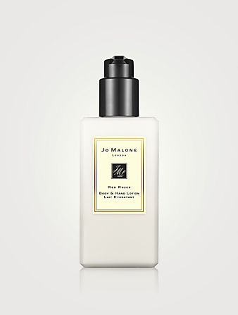 JO MALONE LONDON Red Roses Body & Hand Lotion Beauty