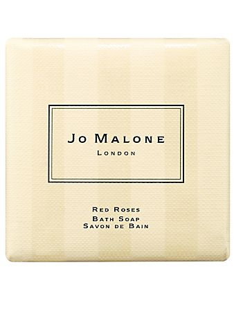 JO MALONE LONDON Red Roses Bath Soap Beauty