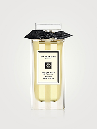 JO MALONE LONDON English Pear & Freesia Bath Oil Beauty