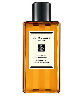 JO MALONE LONDON Lime Basil & Mandarin Shower Oil Beauty
