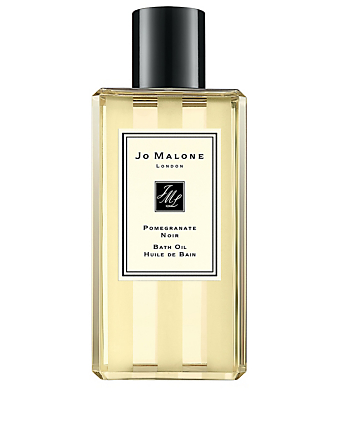 JO MALONE LONDON Pomegranate Noir Bath Oil Beauty