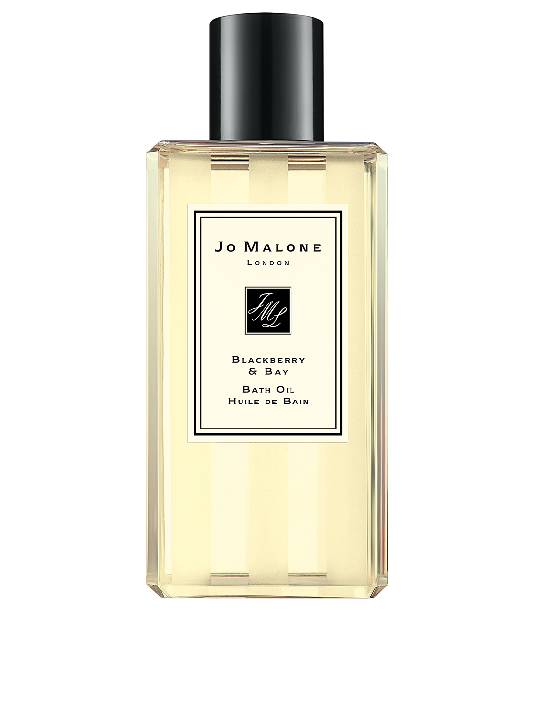JO MALONE LONDON Blackberry & Bay Bath Oil Beauty