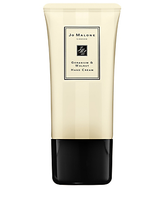 JO MALONE LONDON Geranium & Walnut Hand Cream Beauty