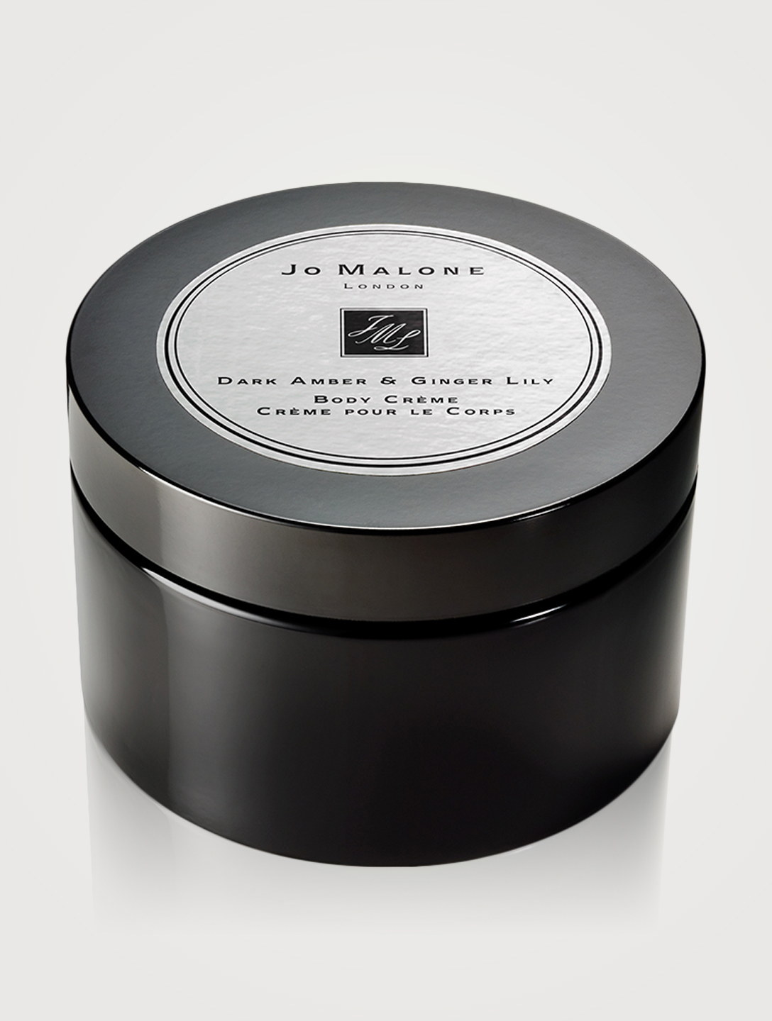 JO MALONE LONDON Dark Amber & Ginger Lily Body Crème Beauty