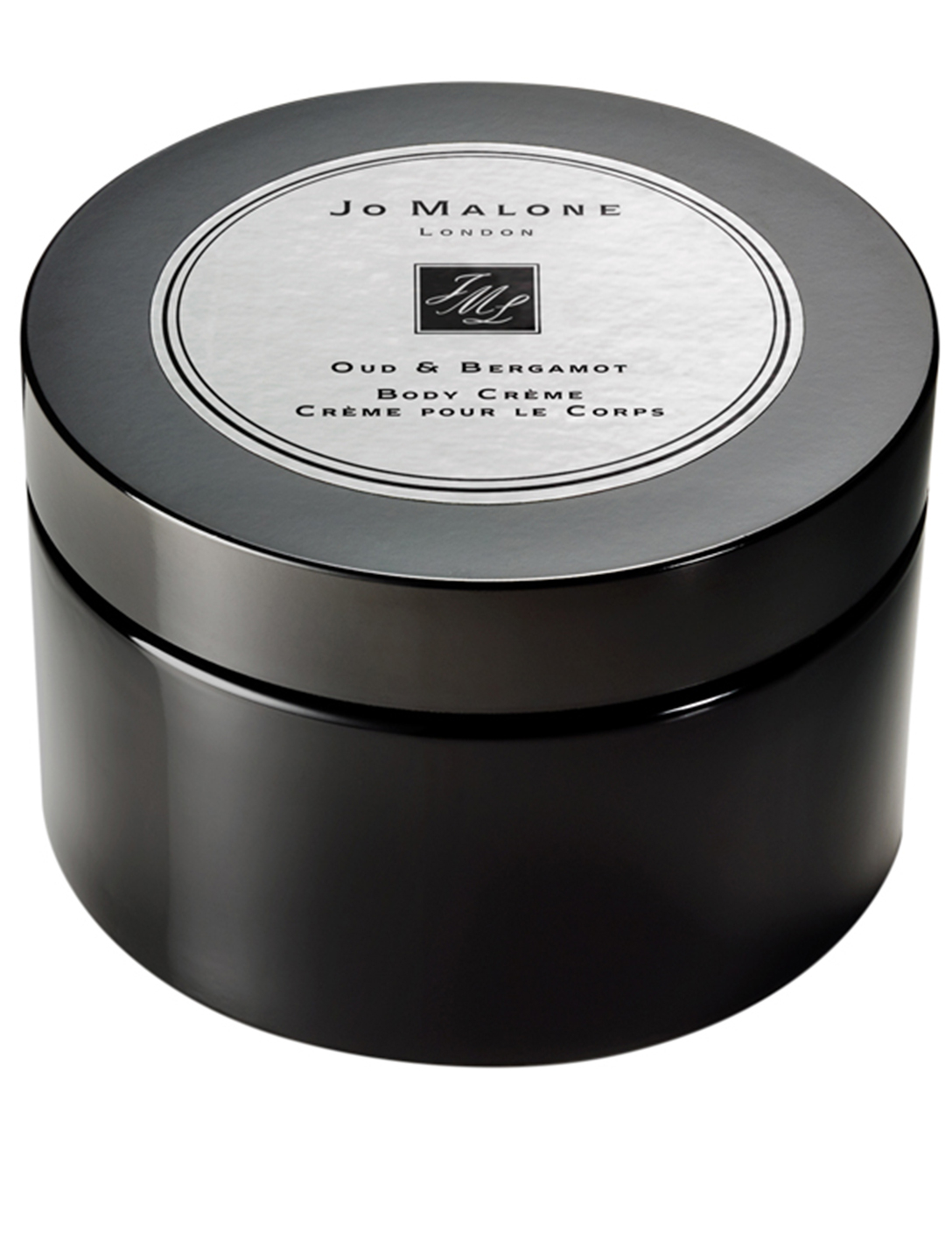 JO MALONE LONDON Oud & Bergamot Body Crème Beauty