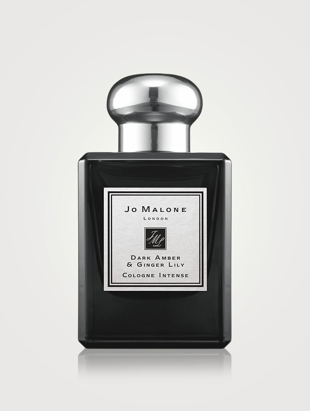 JO MALONE LONDON Dark Amber & Ginger Lily Cologne Intense Beauty