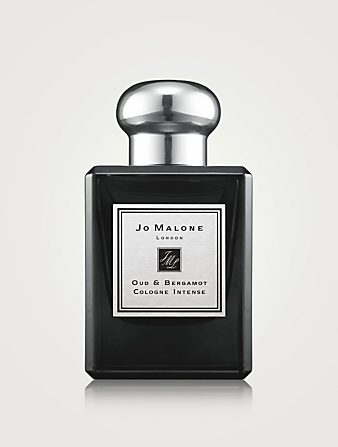 JO MALONE LONDON Oud & Bergamot Cologne Intense Designers