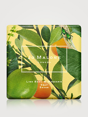 JO MALONE LONDON Savon Lime Basil & Mandarin Beauté
