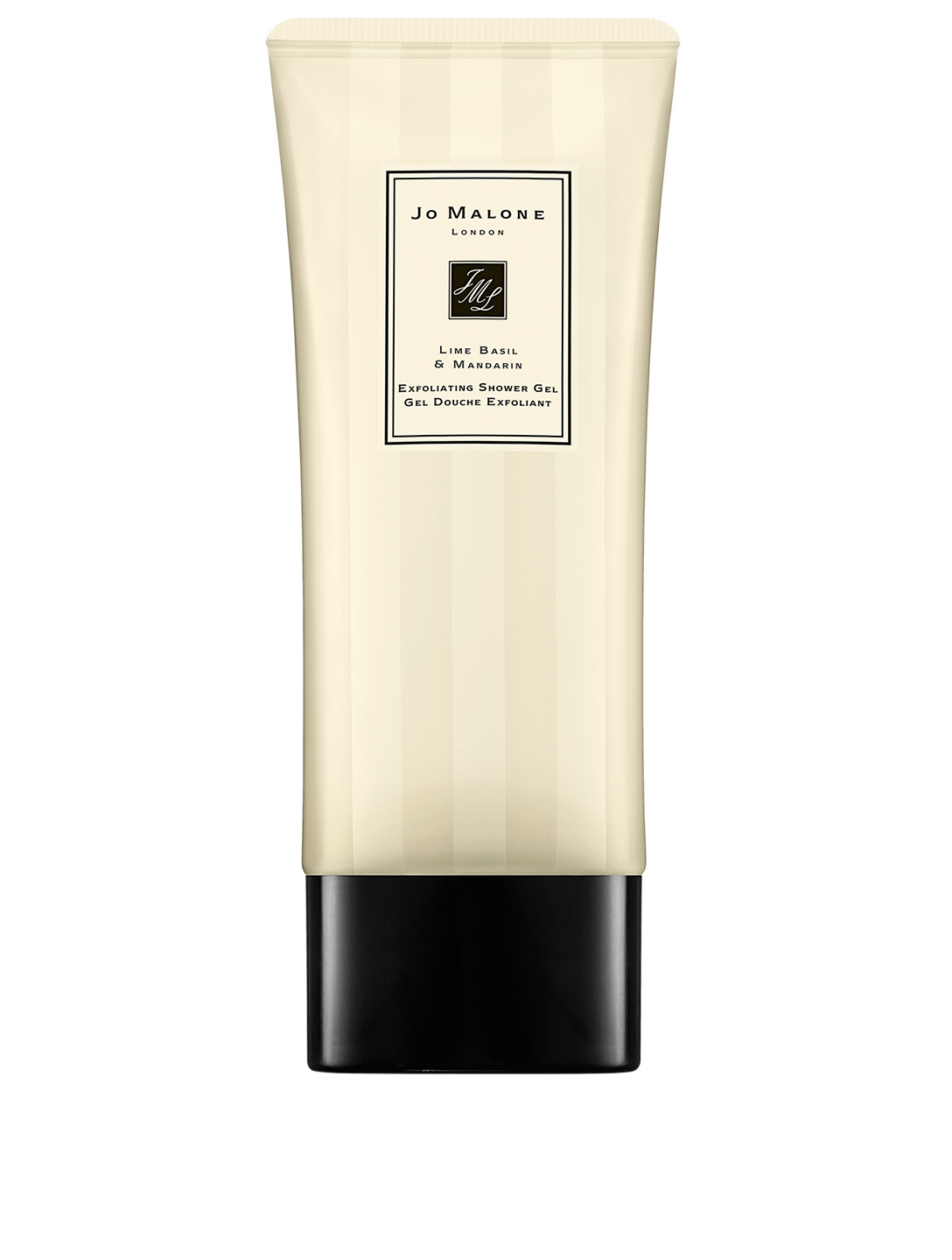 JO MALONE LONDON Lime Basil & Mandarin Exfoliating Shower Gel Beauty