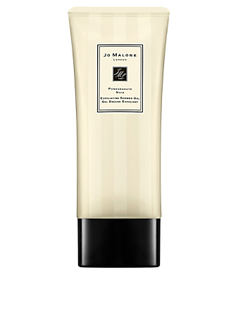 JO MALONE LONDON Pomegranate Noir Exfoliating Shower Gel Beauty