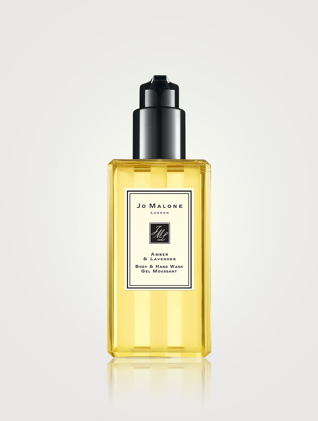JO MALONE LONDON Amber & Lavender Body & Hand Wash Beauty
