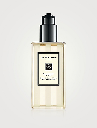JO MALONE LONDON Blackberry & Bay Body & Hand Wash Beauty