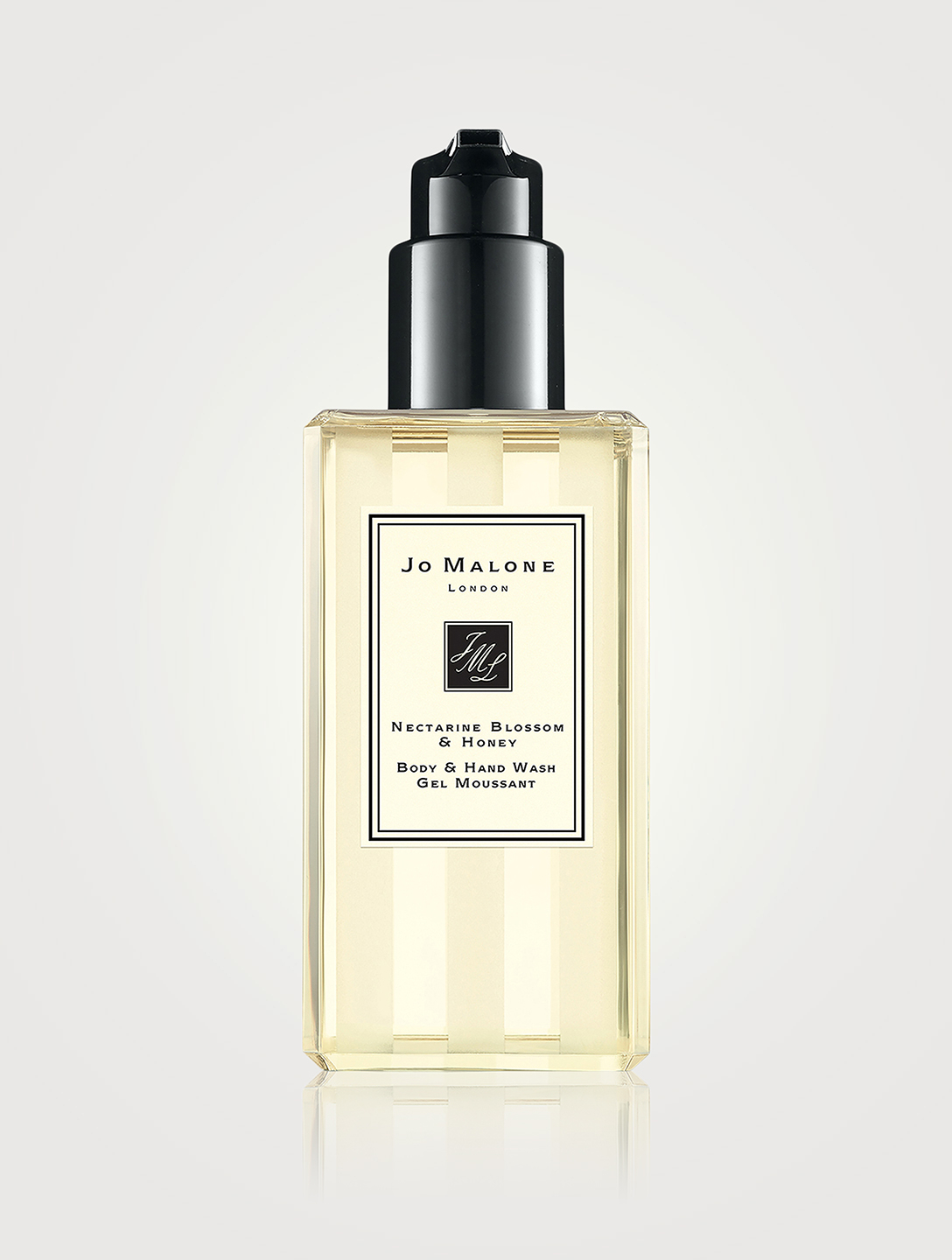 JO MALONE LONDON Nectarine Blossom & Honey Body & Hand Wash Beauty