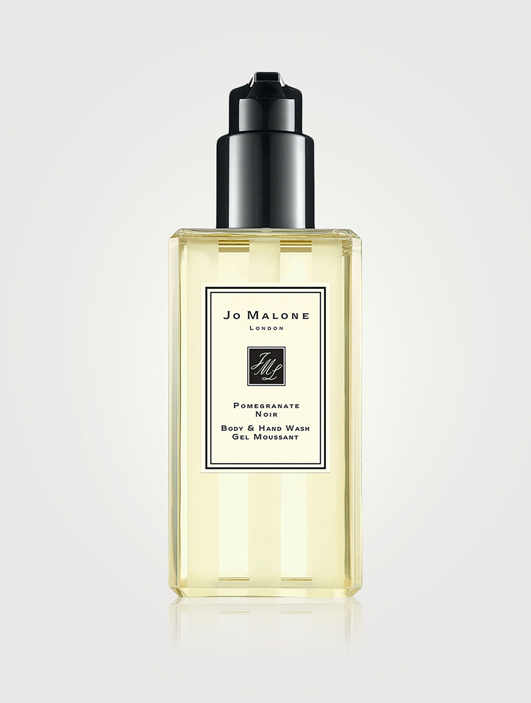 JO MALONE LONDON Gel moussant Pomegranate Noir Beauté