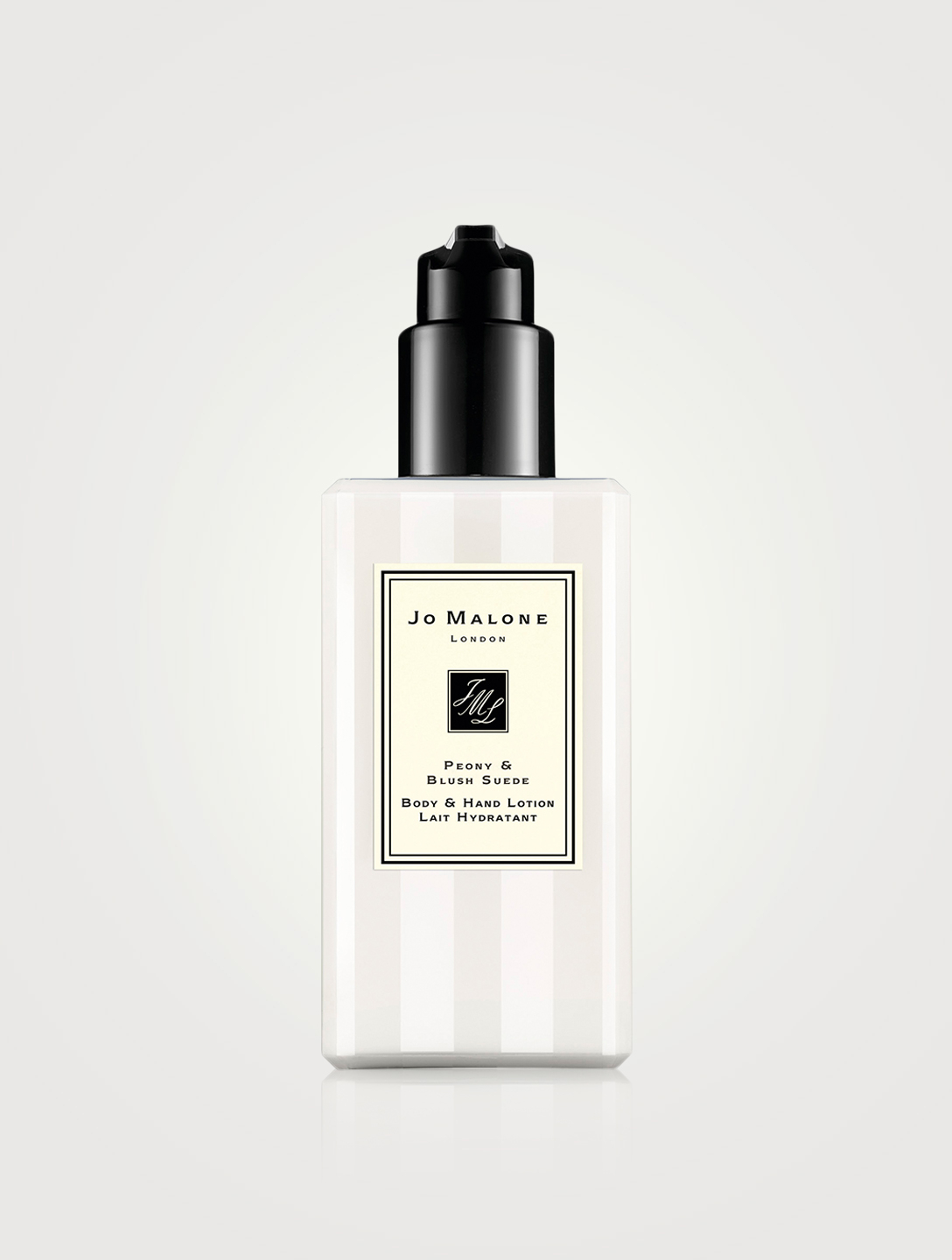 JO MALONE LONDON Peony & Blush Suede Body & Hand Lotion Beauty