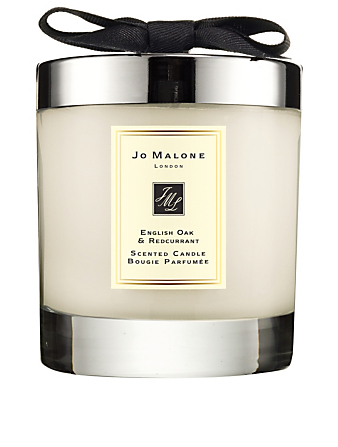 JO MALONE LONDON Bougie parfumée English Oak & Redcurrant Beauté