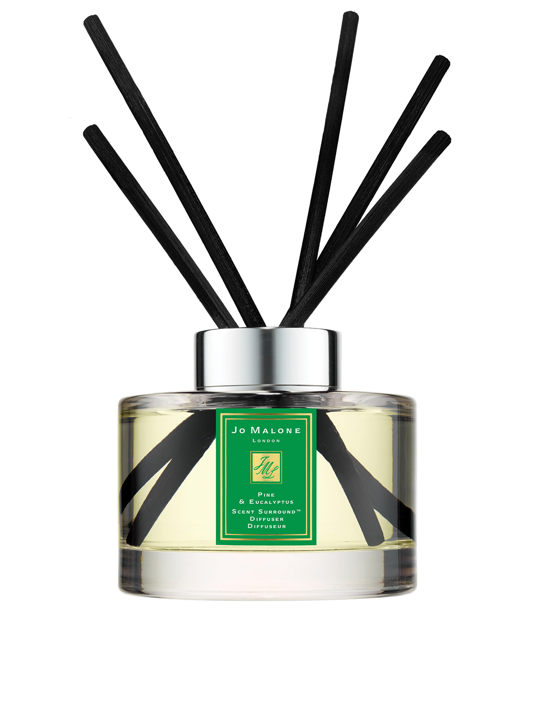 JO MALONE LONDON Pine & Eucalyptus Diffuser Beauty