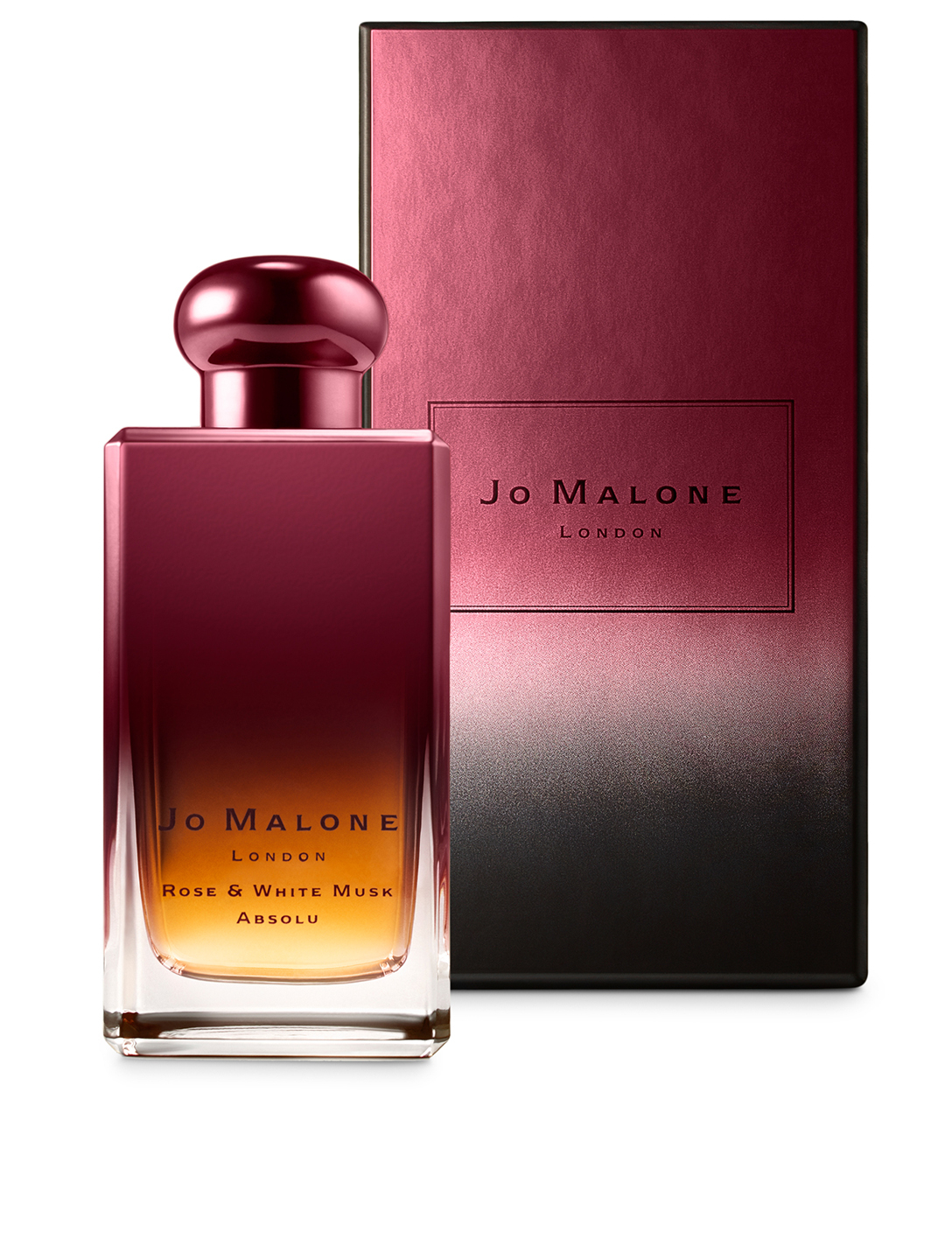 JO MALONE LONDON Cologne Rose & White Musk Absolu Beauté
